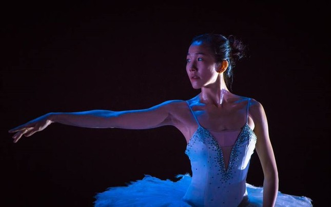 """Lễ hội múa đương đại quốc tế """" XPOSITION O"""" lần đầu tiên """"cập bến"""" Việt Nam  ảnh 4"""