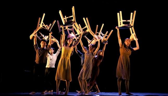 """Lễ hội múa đương đại quốc tế """" XPOSITION O"""" lần đầu tiên """"cập bến"""" Việt Nam  ảnh 2"""