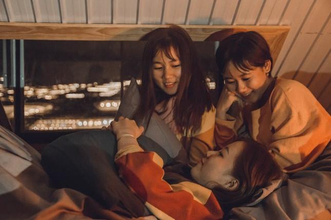 4 homestay áp mái đẹp như phim Hàn ở Đà Lạt ảnh 6