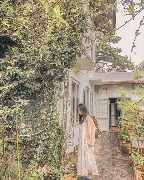4 homestay áp mái đẹp như phim Hàn ở Đà Lạt ảnh 11