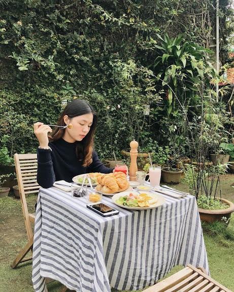 4 homestay áp mái đẹp như phim Hàn ở Đà Lạt ảnh 12