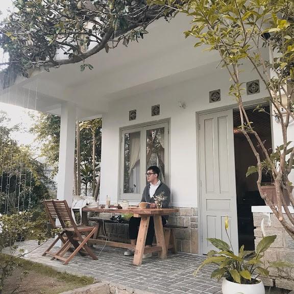 4 homestay áp mái đẹp như phim Hàn ở Đà Lạt ảnh 13