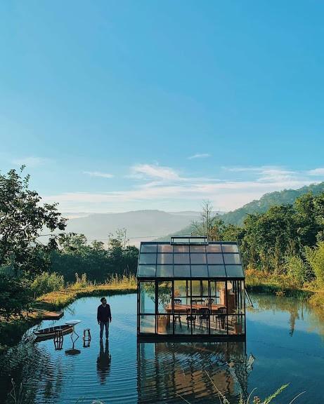 4 homestay áp mái đẹp như phim Hàn ở Đà Lạt ảnh 21