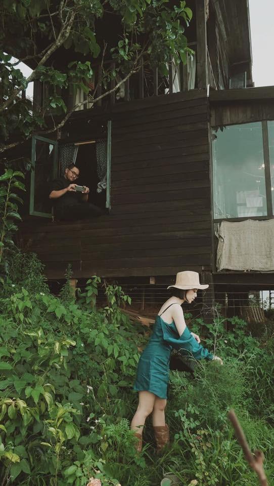4 homestay áp mái đẹp như phim Hàn ở Đà Lạt ảnh 23