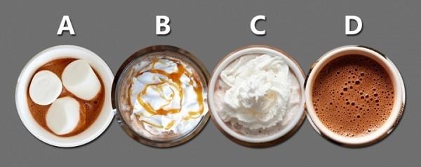 Trắc nghiệm vui: Hương vị chocolate nào đại diện cho phong cách sống của bạn? ảnh 1