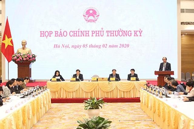 Việt Nam có thể cho học sinh nghỉ thêm 1-2 tuần để chống dịch corona ảnh 1