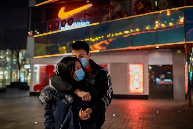 Trung Quốc giữa dịch corona: Học hành, mai mối, kết hôn đều online ảnh 7