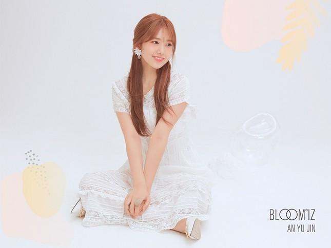 """Những nàng tiên IZ*ONE tung 2 bộ ảnh """"nhá hàng"""" comeback sau thời gian dài vắng bóng ảnh 8"""