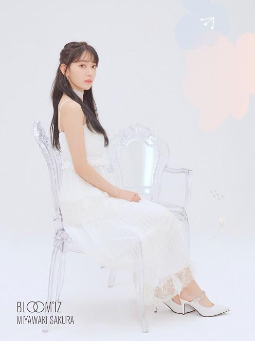 """Những nàng tiên IZ*ONE tung 2 bộ ảnh """"nhá hàng"""" comeback sau thời gian dài vắng bóng ảnh 7"""