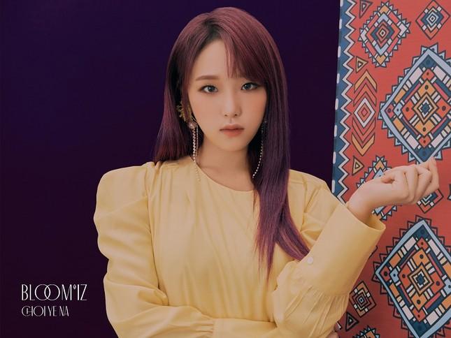 """Những nàng tiên IZ*ONE tung 2 bộ ảnh """"nhá hàng"""" comeback sau thời gian dài vắng bóng ảnh 20"""