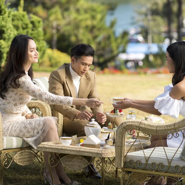 """Hương Giang khép lại series #ADODDA bằng màn trả thù """"Hân tiểu tam"""" ấn tượng ảnh 3"""