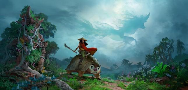 Disney tung toàn phim siêu khủng trong năm 2020 thì cine fan đợi chờ sao nổi ảnh 9