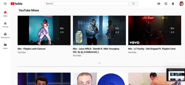 """YouTube sẽ """"khai tử"""" giao diện cũ vào tháng tới, bất chấp người dùng có thích nó hay không ảnh 2"""