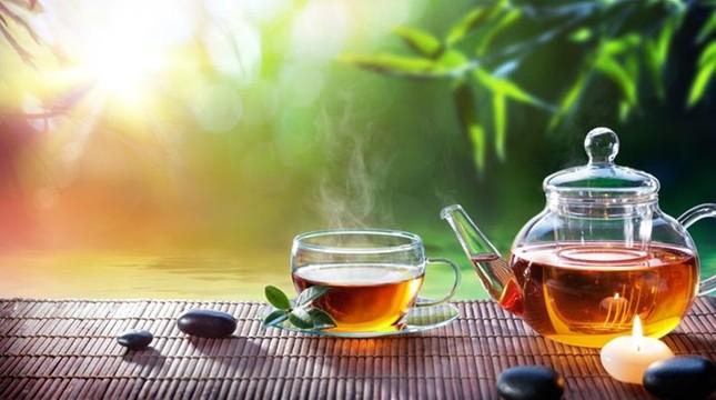 Tiếng Anh không khó: Bạn có sẵn sàng uống một tách trà ấm nóng trong thời tiết này? ảnh 1