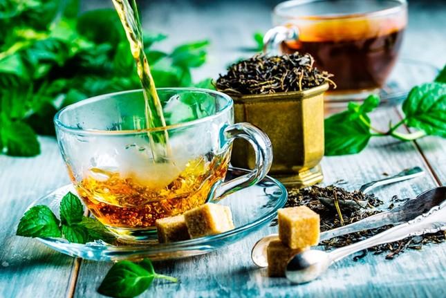 Tiếng Anh không khó: Bạn có sẵn sàng uống một tách trà ấm nóng trong thời tiết này? ảnh 3