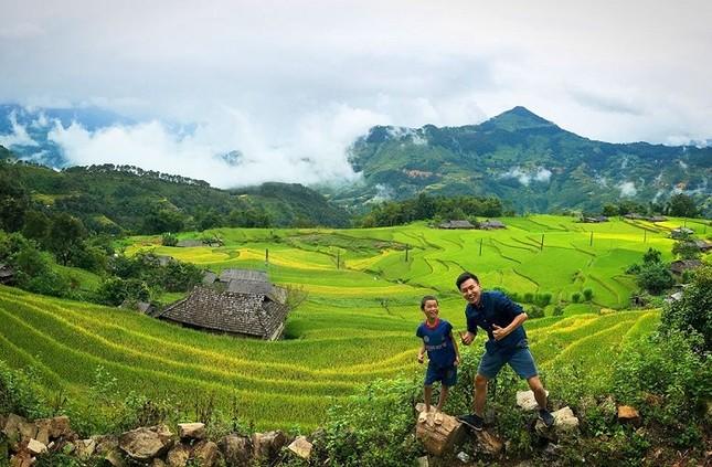 Khoai Lang Thang: Hạnh phúc là được làm điều mình thích và chăm lo cho người mình yêu thương  ảnh 2