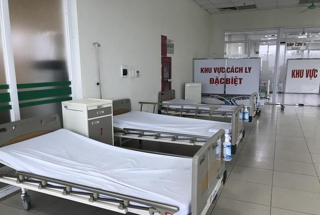 Việt Nam: Ca thứ 13 nhiễm virus corona mới dù không ho, sốt ảnh 1