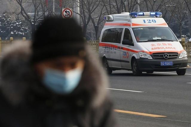 Số người chết vì virus corona tăng lên 722 người, vượt đại dịch SARS ảnh 1