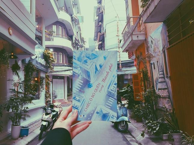 """""""Chiếc ô bỏ quên trong thành phố"""": Thanh xuân mình đi qua năm tháng ấy ảnh 2"""