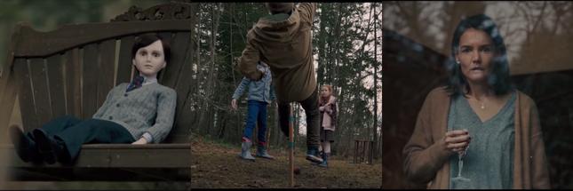 """Phim điện ảnh """"Cậu Bé Ma"""" phần 2 tái xuất với trailer thử thách bạn """"dám xem hết"""" ảnh 4"""