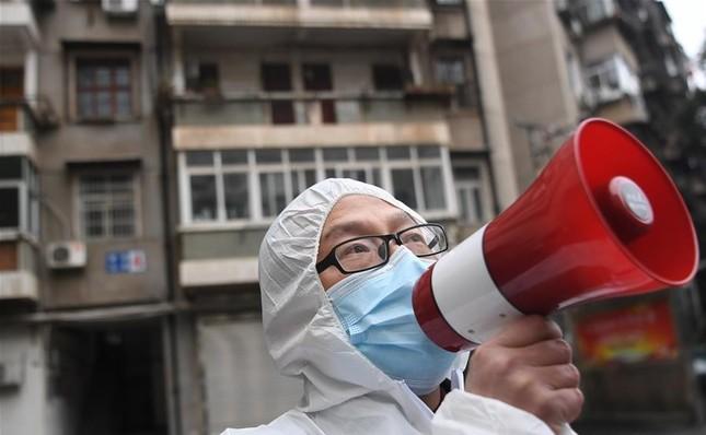 Vũ Hán rà soát từng nhà, quyết không bỏ sót người nhiễm virus corona ảnh 5