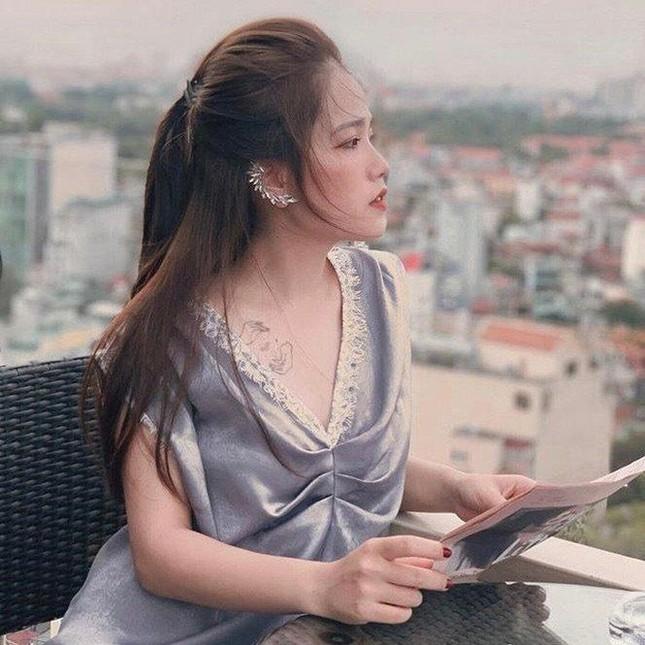 Vừa lộ ảnh tựa vai tình tứ, Quang Hải liền phủ nhận chuyện yêu Huyền My? ảnh 3