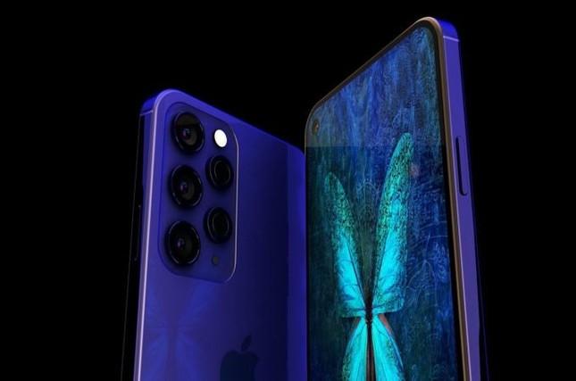 Cận cảnh iPhone 12 Pro Max đẹp nhức nhối, đố các tín đồ Apple có thể kiềm chế ảnh 1