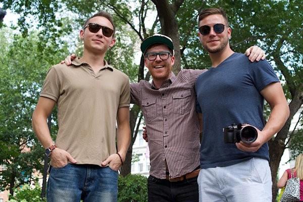 """Mẹo """"ăn gian"""" chiều cao của Mark Zuckerberg khi chụp hình ai cũng nên biết ảnh 2"""