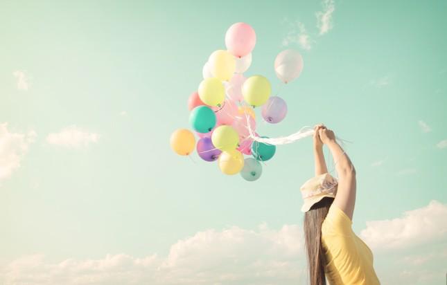 Bạn có biết mình đang may mắn sở hữu thứ gì mà người khác luôn ao ước? ảnh 3