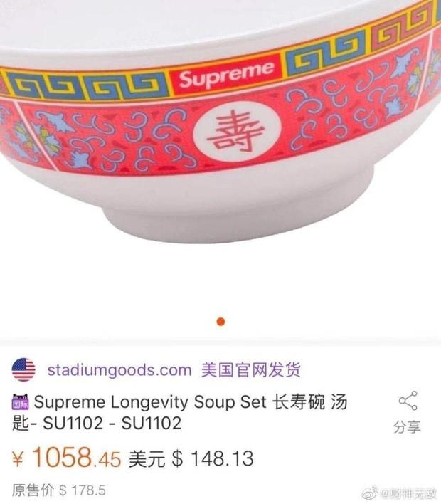 Fan chỉ muốn mua bát đũa ăn cơm giống Vương Nhất Bác thôi mà sao khó quá ảnh 2