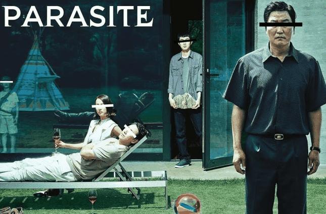 """""""Parasite"""" (Ký sinh trùng) lập nên kỳ tích vô tiền khoáng hậu tại """"Oscar 2020"""" ảnh 2"""