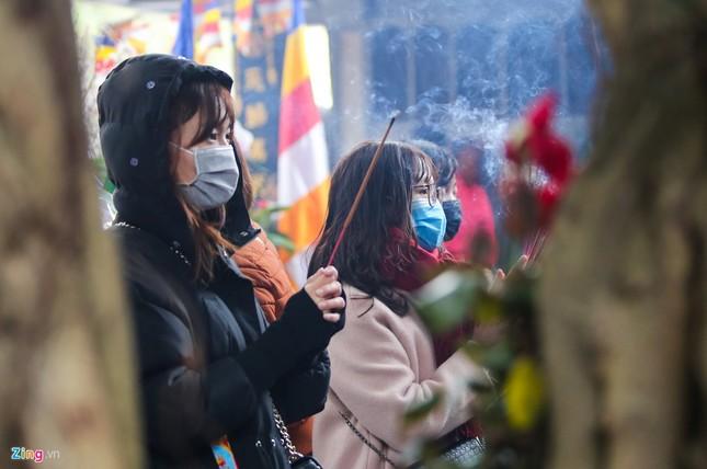 Nhiều năm lẻ bóng, cô gái tới chùa Hà cầu duyên trước ngày Valentine ảnh 3