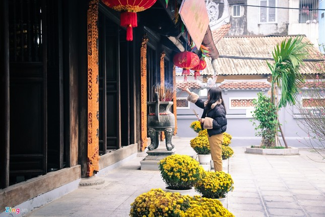 Nhiều năm lẻ bóng, cô gái tới chùa Hà cầu duyên trước ngày Valentine ảnh 8