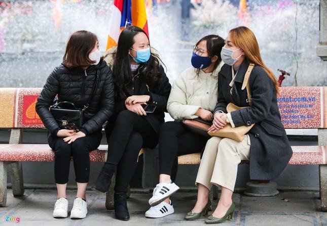 Nhiều năm lẻ bóng, cô gái tới chùa Hà cầu duyên trước ngày Valentine ảnh 10
