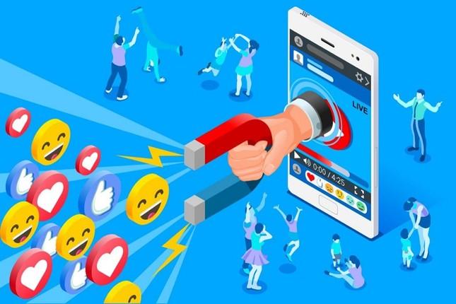 KOL/ Influencers - Cơ hội tỏa sáng và thu hút trên mạng xã hội đang dần khó khăn hơn ảnh 1