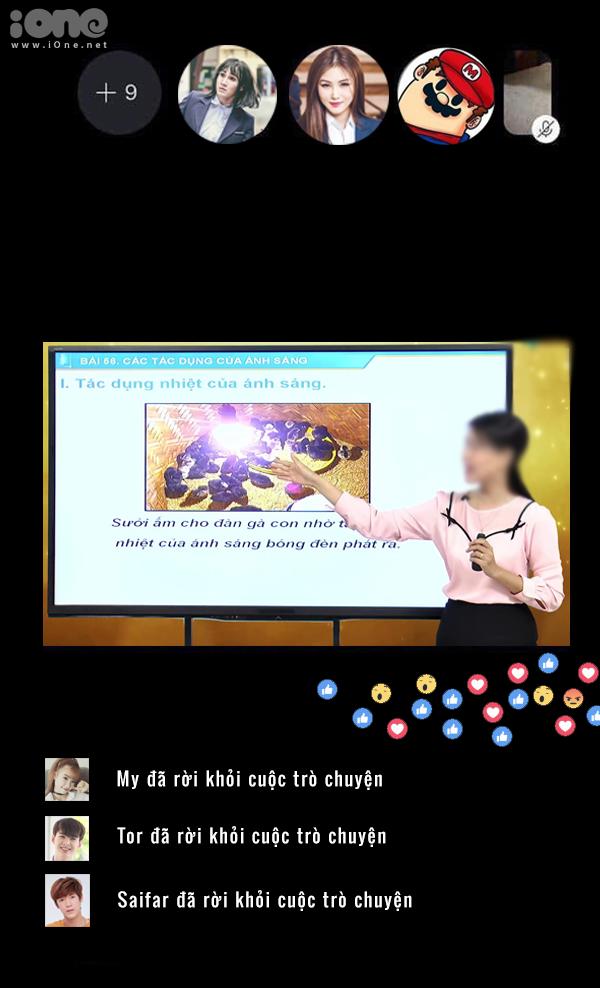 Ảnh chế học hành online thời 4.0 của hội teen giữa mùa dịch nCoV ảnh 4