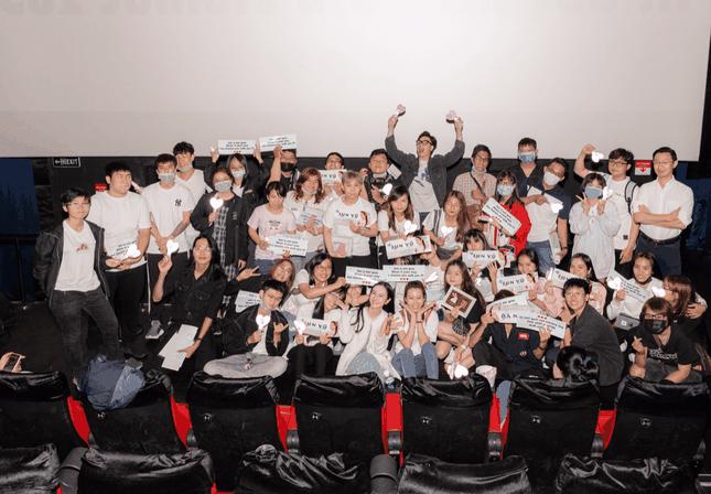 """Jun Vũ xuất hiện với diện mạo giản dị, nhận hàng trăm lời """"tỏ tình"""" từ fan ảnh 2"""