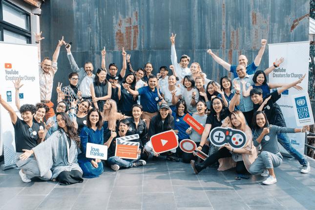 YouTube công bố danh tính 3 nhà sáng tạo thay đổi YouTube đầu tiên của Việt Nam ảnh 1