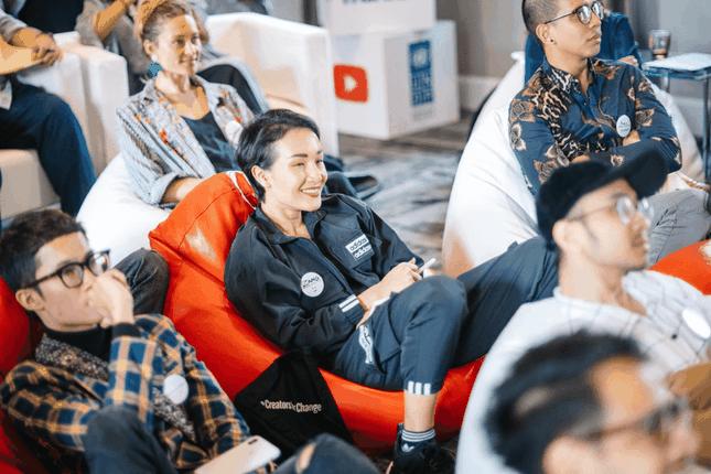 YouTube công bố danh tính 3 nhà sáng tạo thay đổi YouTube đầu tiên của Việt Nam ảnh 2
