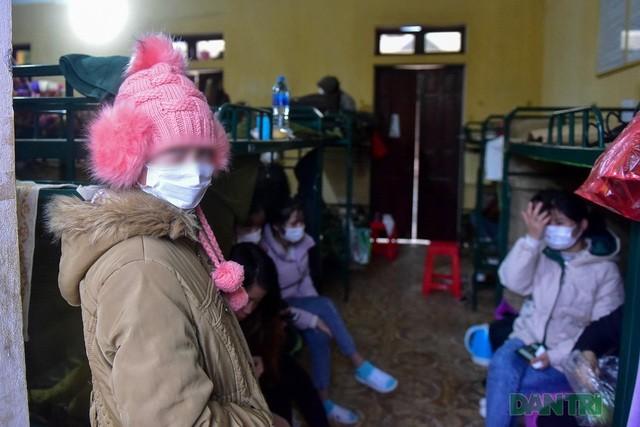 Truy tìm một phụ nữ trốn khỏi khu cách ly theo dõi virus corona ảnh 1