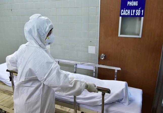 Bé 3 tháng tuổi dương tính với virus corona là ca thứ 15 tại Việt Nam ảnh 2