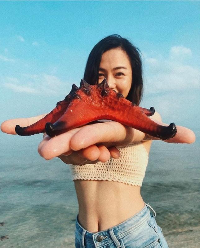 """Dân tình rủ nhau đi Phú Quốc mùa Xuân, check-in tại """"vương quốc sao biển"""" đẹp mê li ảnh 8"""