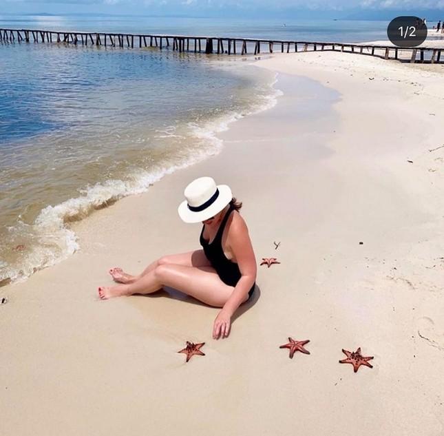 """Dân tình rủ nhau đi Phú Quốc mùa Xuân, check-in tại """"vương quốc sao biển"""" đẹp mê li ảnh 10"""