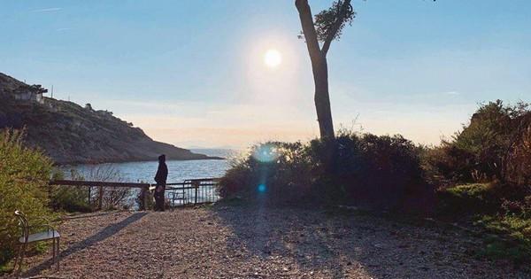 """Khu cách ly dịch corona có bể bơi, quán cafe như """"thiên đường nghỉ dưỡng"""" ở Pháp ảnh 9"""
