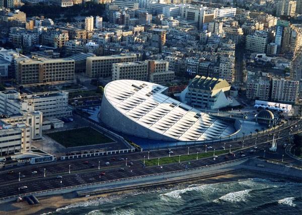 Mời bạn chiêm ngưỡng 6 toà thư viện đẹp và hiện đại nhất thế giới! ảnh 7