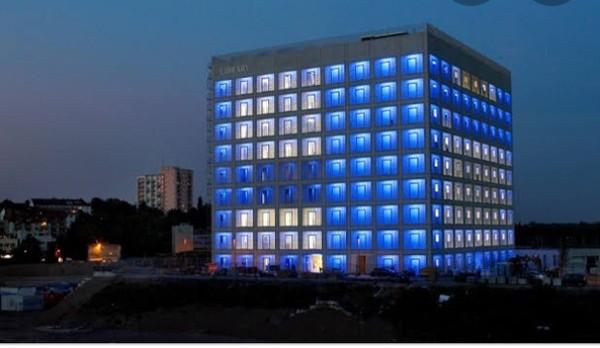 Mời bạn chiêm ngưỡng 6 toà thư viện đẹp và hiện đại nhất thế giới! ảnh 9