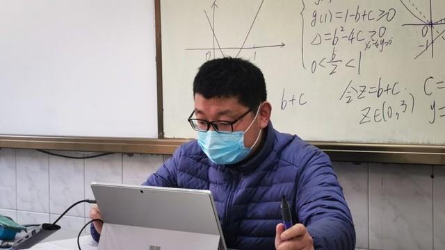 Học sinh Trung Quốc sợ kỳ thi cuối cấp gaokao hơn cả... virus corona ảnh 1