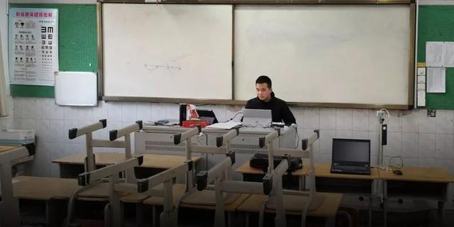 Học sinh Trung Quốc sợ kỳ thi cuối cấp gaokao hơn cả... virus corona ảnh 2
