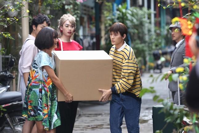 """Bị Quang Trung ép lấy chồng, Nam Thư lên kế hoạch cặp kè """"trai cong"""" ảnh 4"""