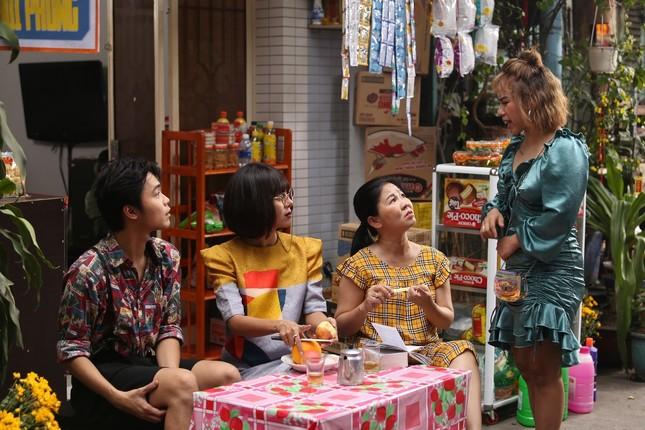 """Bị Quang Trung ép lấy chồng, Nam Thư lên kế hoạch cặp kè """"trai cong"""" ảnh 1"""